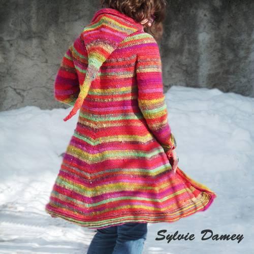 Sylvie Damey