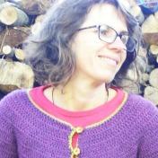 Sylvie Damey Crochet