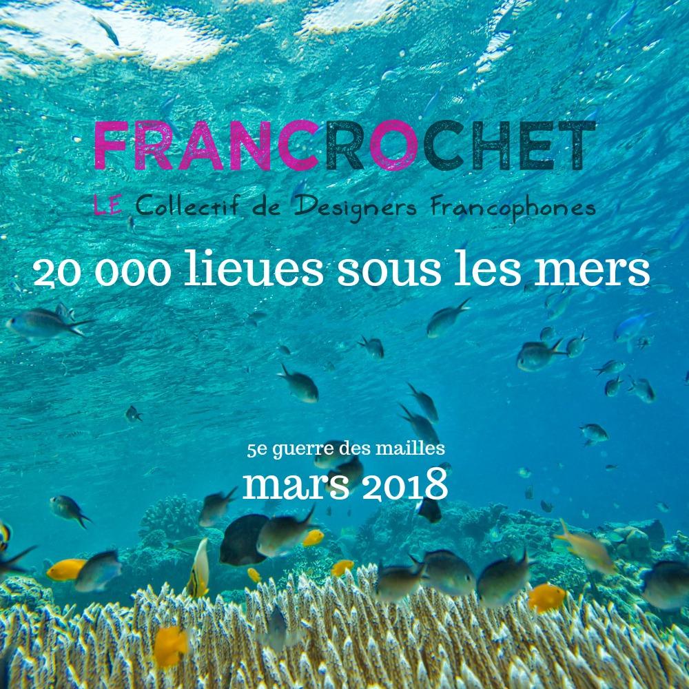 5e GDM : 20 000 lieues sous les mers