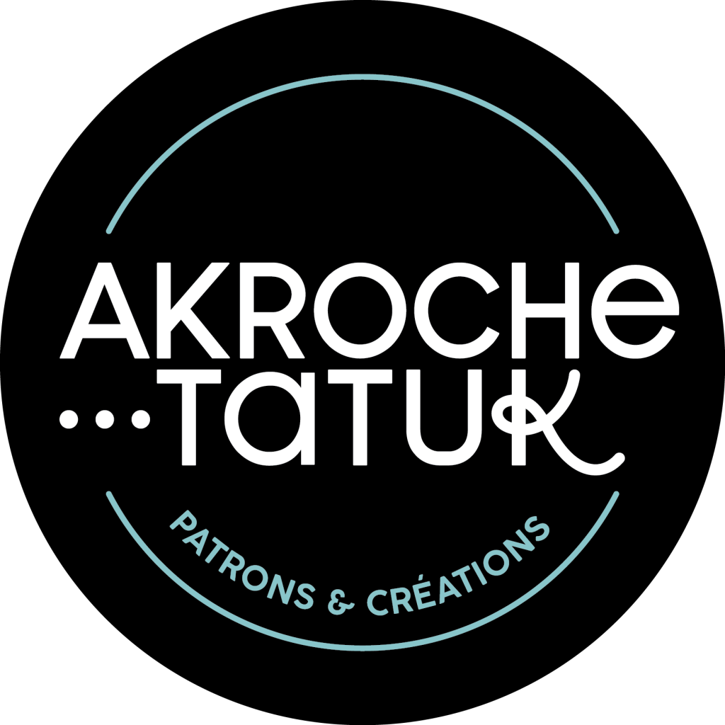 JENNIFER BISSON, AKROCHE TATUK (logo)