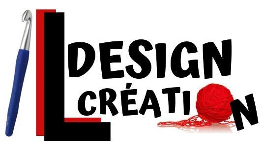 ANNICK LECLERC, L DESIGN (logo)