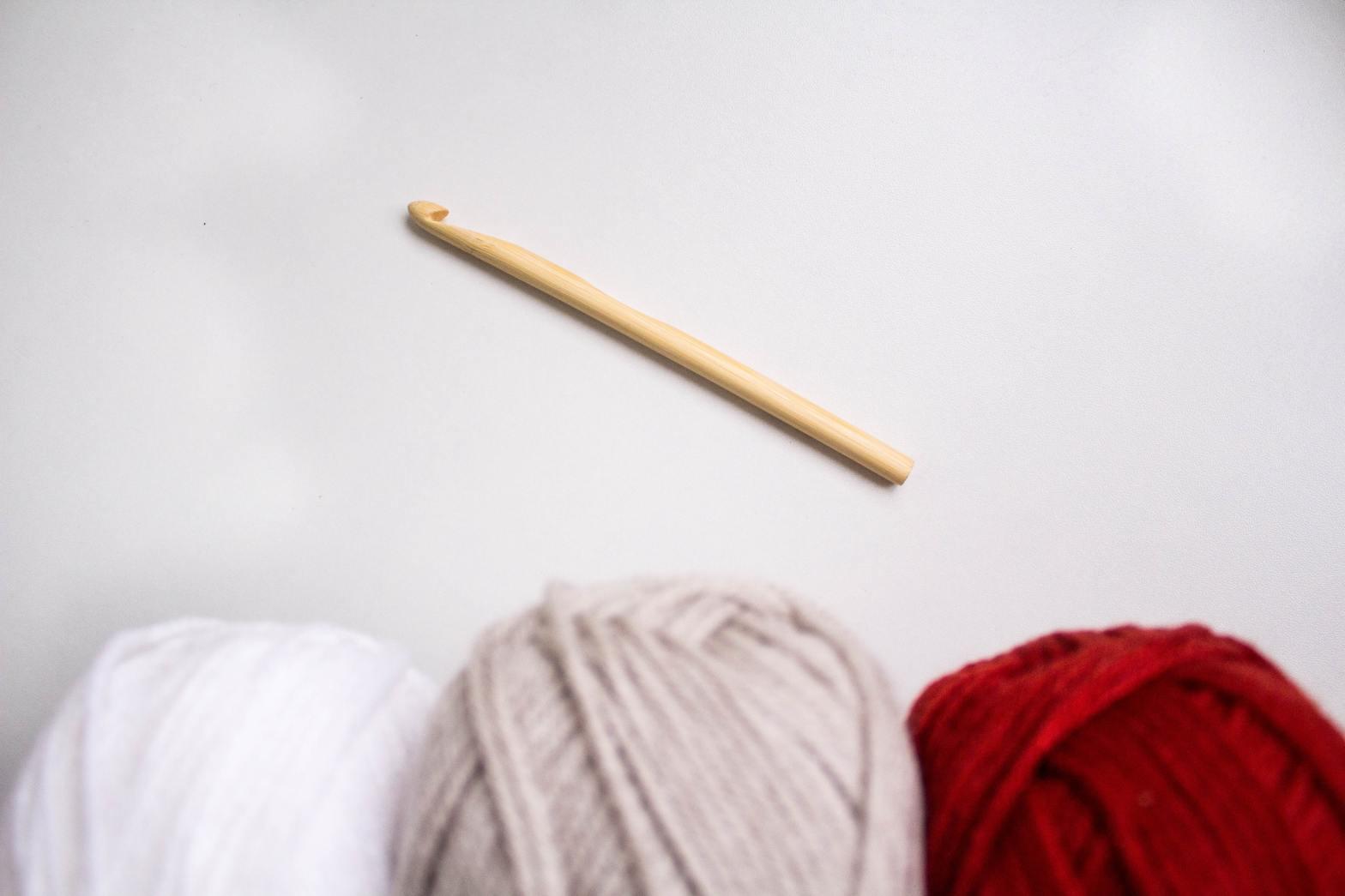 étirements crochet